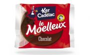 MOELLEUX  CHOCOLAT 40G